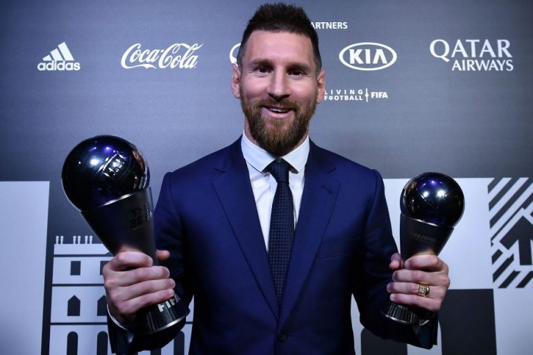 Medali Piala Dunia Tak Cukup untuk Tukar Medali Messi di Barcelona