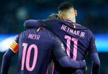 Neymar Akan Jadi Duet Spesial Messi Bersama Barcelona