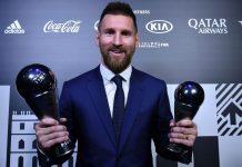 Messi Pastikan Persaingannya Dengan Ronaldo Tak Sampai Ke Hal Pribadi