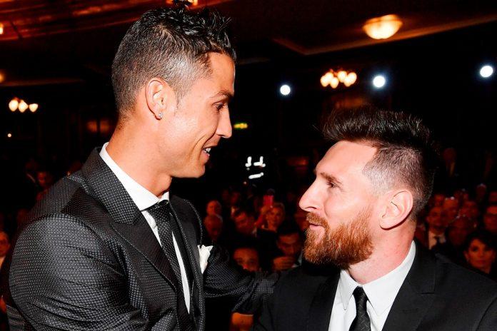 Ternyata, Messi Tak Sabar Diundang Ronaldo untuk Makan Malam