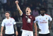 Kalah dari Torino, Giampaolo Sebut Milan Tampil Baik