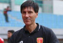 Bertandang ke Markas PSIS, Milan Petrovic Targetkan Tiga Poin