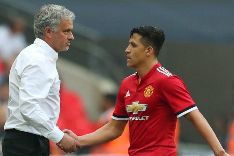 Mourinho Merasa Bersalah Dengan Nasib Sanchez