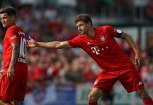 Bintangnya Dilirik Dua Tim Besar Eropa, Bayern Buka Suara