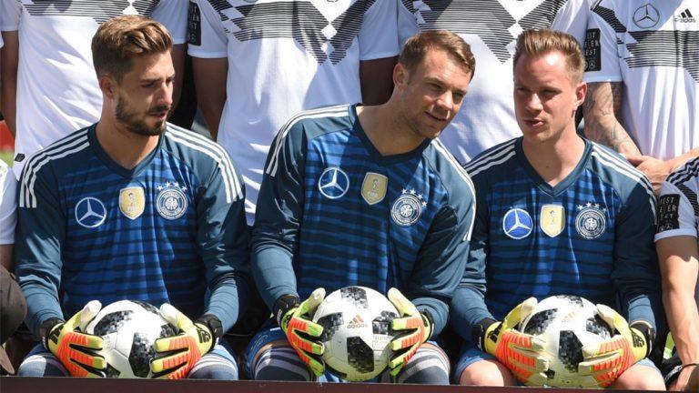 Negosiasi Kontrak Dengan Neuer Buntu, Bayern Bidik Kiper Barcelona Sebagai Pengganti