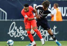 Cetak Gol Kemenangan PSG, Neymar Puji Mbappe