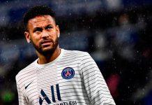 Berada di PSG, Neymar Disebut Kelelahan Secara Mental