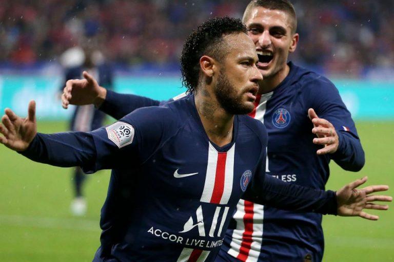 Kembali Cetak Gol, Neymar Merendah