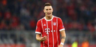 Yakin Bisa Hentikan Harry Kane, Bek Bayern Mulai Sesumbar