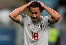 Sebulan Gabung Malaga, Mantan Bintang Jepang Hengkang ke Tim Spanyol Lain