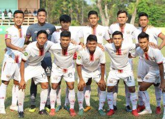 Elite Pro Academy U-20: Persija Siapkan Mental Lawan Tim Jateng Ini