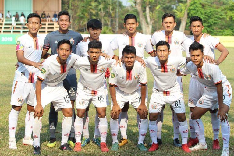 Elite Pro Academy U-20: Persija Ditahan Imbang Raksasa Kalimantan