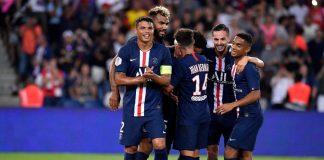 Preview Bordeaux vs PSG: Misi Les Parisiens Hindari Kekalahan Ketiga