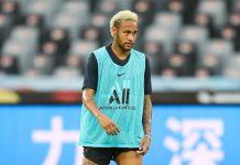 PSG Kini Akan Kembali Andalkan Neymar