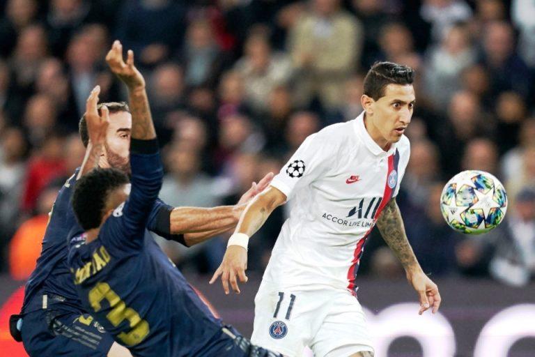 Diwarnai Kontroversi VAR, PSG Hancurkan Madrid