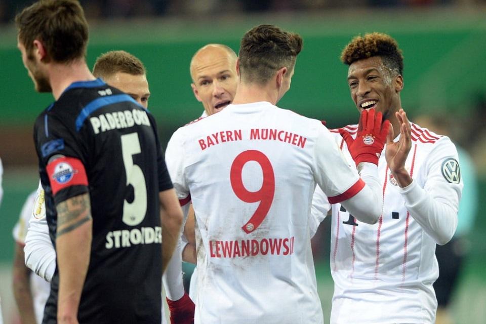 Preview Paderborn vs Bayern: Tim Tamu Waspadai Lini Serang Tuan Rumah