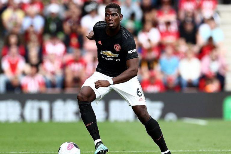 Demi Muluskan Transfer, Juventus Rela Tukar Rabiot dengan Paul Pogba