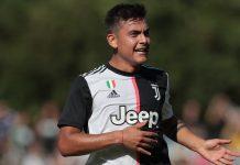 Bintang Juventus Bahagia Dibawah Komando Maurizio Sarri