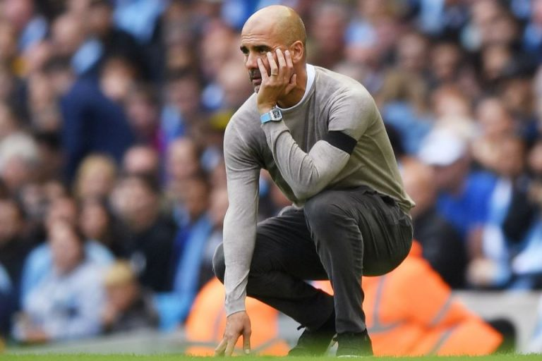 Pelatih Manchester City Kesal dengan VAR