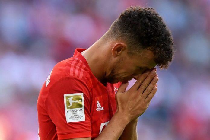 Winger Pinjaman Bayern Akui DIrinya Hampir Gabung Raksasa Inggris