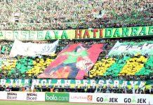 Persebaya Catatkan Rekor Fantastis di Putaran Pertama Liga 1 2019