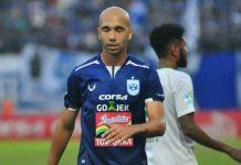 Persebaya Sudah Siapkan Taktik Khusus Hentikan Bruno Silva