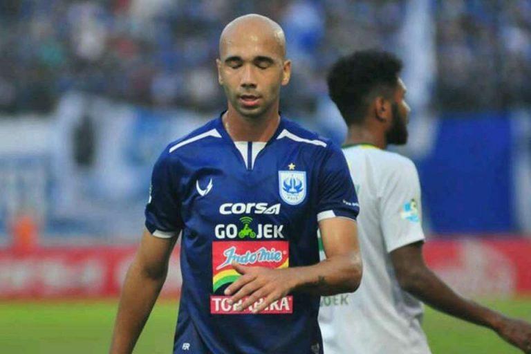 Dear Fan PSIS Semarang: Bruno Silva Akan Segera Bergabung
