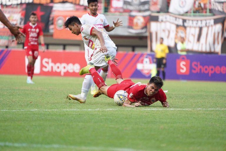 Persija Jakarta Akui Kekuatan Tim Ini
