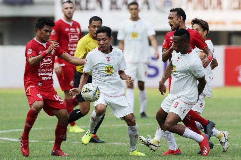 Inilah Motivasi Persija Jelang Lawan Borneo!