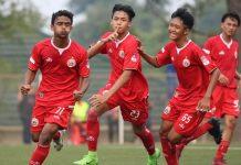 Elite Pro Academy U-18: Persija Pastikan Lolos 8 Besar