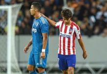 Prediksi Atletico vs Juventus Faktor Ronaldo Jadi Penentu
