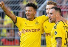 Prediksi Dortmund Barca