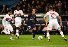 Prediksi Lyon vs PSG Les Parisiens Punya Rekor Buruk Di Kandang Les Gones