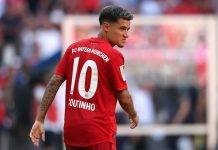 Punya Coutinho, Klopp Masih Jagokan Bayern Juara Bundesliga