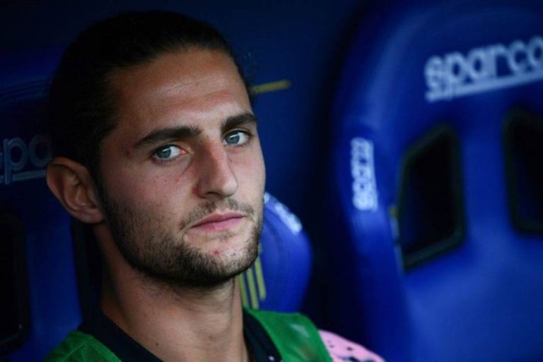 Rabiot DIsebut Mulai Gerah dengan Situasinya di Juventus?