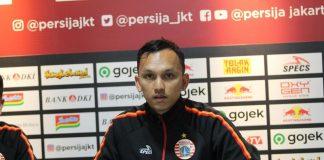 Rachmad Siap Bersaing dengan Pemain Sayap Persija