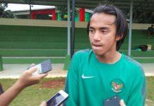 Cucu Mendiang BJ Habibie Resmi Gabung Kontestan Liga 1