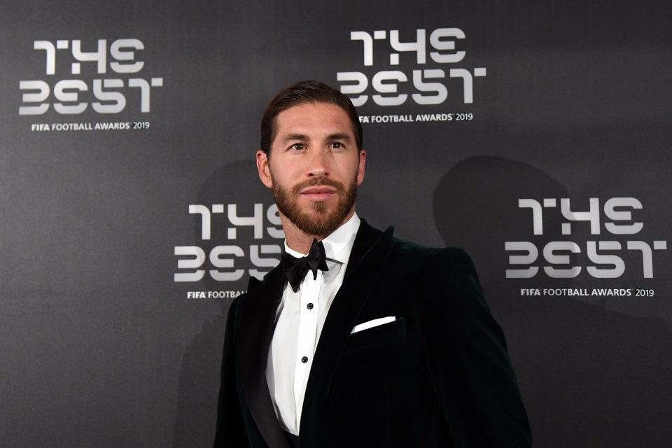 Ramos: Jika Ingin Gelar Individu, Saya Memilih Main Tenis
