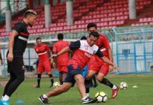 Madura Terus Berbenah Jelang Laga Perdana Liga 1 2020