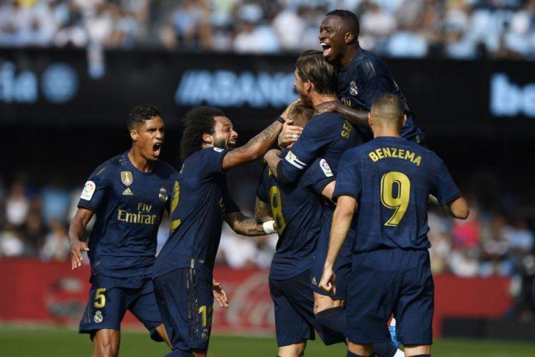 Real Madrid Tidak Akan Gunakan Santiago Bernabeu, Kenapa?