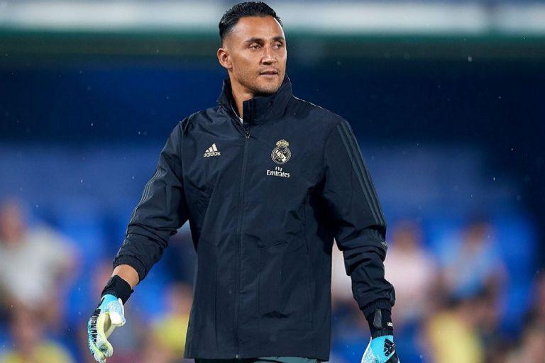 Resmi, PSG Tukar Areola Dengan Keylor Navas Di Madrid