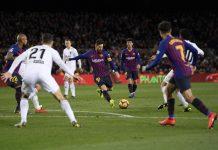 Rivaldo Prediksi Laga Barcelona Lawan Valencia Akan Berlangsung Sengit