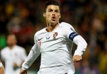 Ronaldo Bisa Cetak 40 Gol Musim Ini!