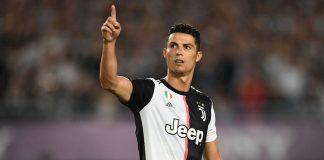 Higuain Melihat Ronaldo Kini Jauh Lebih Komplet