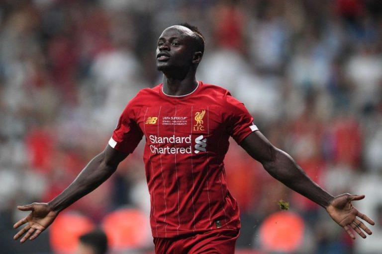 Mane Diyakini Bakal Tinggalkan Liverpool
