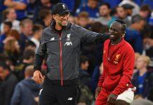 Klopp Konfirmasi Cederanya Bintang Liverpool