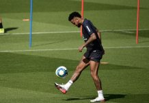 Gagal Pulang ke Barcelona, Neymar Dikabarkan Menangis