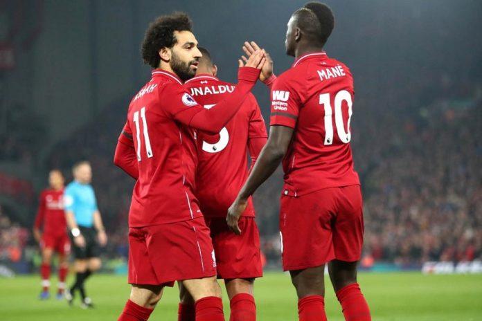 Mane dan Salah Bisa Tinggalkan Liverpool Karena Uang