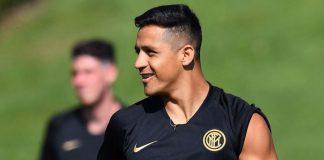 Bersama Conte, Sanchez Digadang Bakal Temukan Performa Terbaiknya