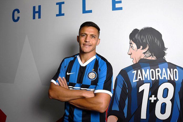 Sanchez Optimis Inter Mampu Benamkan Barcelona